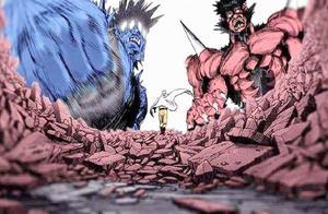 一拳超人:混蛋,别命令你爆山大爷呀!敢说此话的爆山是有多强?