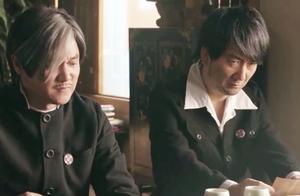 猛龙过江:王小帅不仅和韩国杀手长得像,没想到连老婆都长的一样