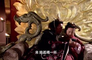 为应妲己之邀,黄飞虎妻子深夜入宫,不料中了陷阱险遭纣王玷污