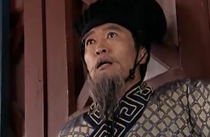 薛仁贵传奇 :大老黑性情刚烈!昏君无道,他竟选择撞死在宫门!