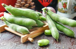 蚕豆病引起的新生儿黄疸,家长要注意这3点,千万记得不能吃蚕豆