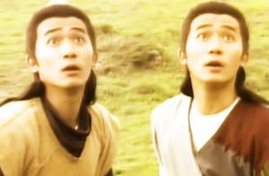 吕方《侠客行》,1989香港电视剧《侠客行》原声主题曲