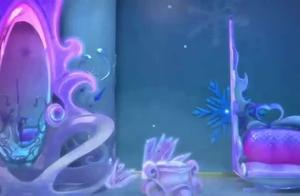 精灵梦叶罗丽:王默的美梦,水王子叫她起床?
