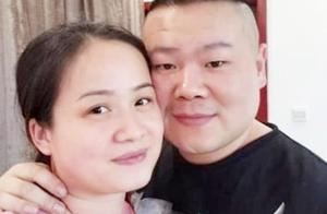 岳云鹏发红包给老婆庆生,老婆收钱后立马消失,之后的操作扎心了