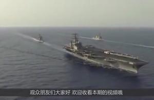 中国卖给伊朗什么军舰