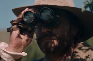 一部经典的西部大电影,高分动作巨制,至今无人超越,百看不厌