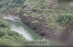 武夷山:武夷不独以山水之奇而奇,更以茶产之奇而奇