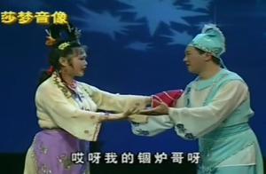 二人转:小帽寡妇改嫁,闫淑萍和老搭档孙忠宏,真是经典啊