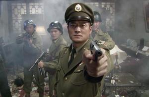 尖刀队:国军竟敢冒充尖刀队长,真队长突然闯入,进屋就是突突