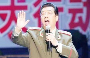 李双江一首经典老歌《北京颂歌》好听到无法抗拒,至今无人敢超越
