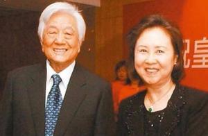 平鑫涛财产分配公布,琼瑶获6亿别墅,而原配妻子原谅他