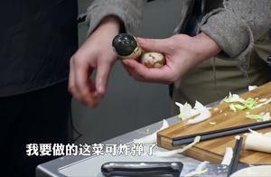 郭京飞放大招自制猪憋蛋,味道早已不重要,由来就能把人笑岔气