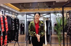 我是上海的请问上海哪里可以买到CP黑白女装