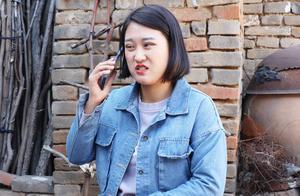 农村傻姑娘接到诈骗电话,她把骗子逼疯了,真是太有才了