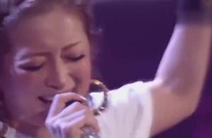 18年前滨崎步为《犬夜叉》演唱一首歌,绝对是80 90后的童年回忆