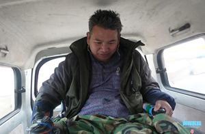 胡旺平大哥病重,让我们帮他拉到医院,费要给我们钱