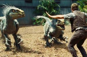一个可以和侏罗纪世界匹美的恐龙电影