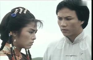 霍元甲和赵倩男天津偶遇,互诉衷肠,倩男不肯随霍元甲去往京城