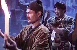 """林正英拍鬼片曾立下四条""""规矩"""",第四最重要,至今演艺界仍遵守"""