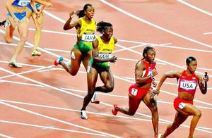 乔伊娜有多无敌?百米纪录至今无人打破,女版博尔特实至名归!