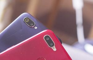 Realme C2对比OPPO A5s,机身设计简直一模一样