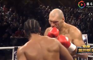 拳击界最恐怖的存在!泰森都不敢迎战,霍利菲尔德都无法反抗!