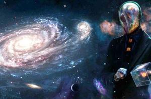 美专家又爆惊人言论,称宇宙可能是假的,是高等文明模拟出来的!
