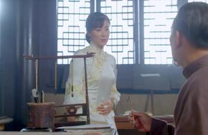 门先生不顾身体修改刀谱,被闺女看见,遭到一顿训斥!
