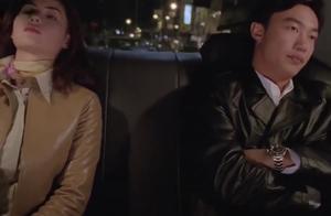 莫文蔚《寂寞的恋人》,两个人在一起嫌烦不在又思念,这就是爱情