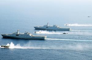 """为什么中国停产""""欧洲野牛""""气垫船?除水土不服外,还有这一缺点"""