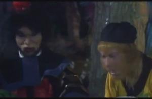 西游记:孙悟空以为妖怪是来寻仇的 没想到是来赔罪的