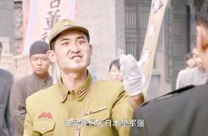 鬼子街头闹事,要与中国男人比试,不想却只有一个女人敢站出来