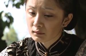影视剧里的老年妆合集,杨幂扮演老年人,声音却出卖了她