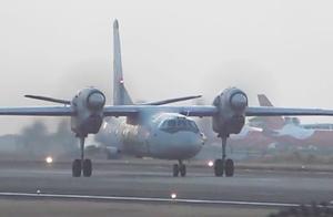 印军运输机在中印边界地区失踪 机上13人下落不明