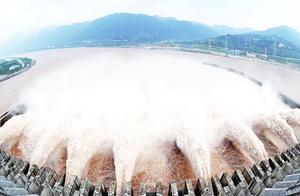 假如将三峡大坝所有的水放光,需要多长时间?你可能都不知道
