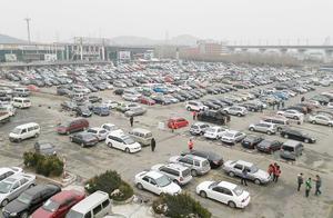 以前宁波二手车市场水到底有多深?专家为你揭秘二手车商3大套路