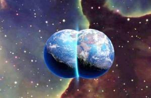 """科学家疑似找到平行宇宙,""""冷点""""是关键,另一时空的你怎么样?"""