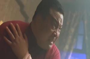 丁力,许文强,得罪了上海滩大哥,结果被砍掉一个手指头
