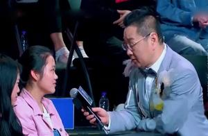 说喜欢的明星,张绍刚:你看下我的姿势比如说,姑娘:李诞池子