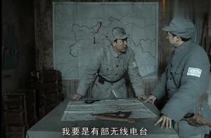 亮剑:李云龙打平安县城,这集真是精彩,楚云飞直接和小鬼子炮战