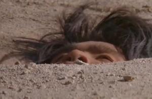 可可西里 无人区  可怕的流沙