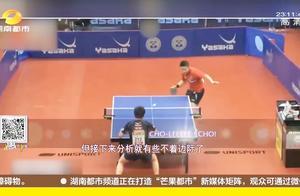 一本正经胡说八道?老外解读乒乓球运动员呐喊的中文含义!