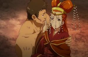 狐妖小红娘:心爱女子一死,北山妖帝称号正式诞生,真是让人羡慕