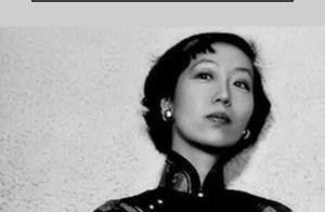 艺术来源于生活,张爱玲的小说也是如此