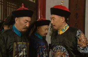 [雍正王朝]康熙看重张廷玉,一个停顿讲话的小细节就可以看出来。