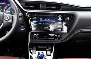 丰田加入新能源,完美动力系统,实现续航1000公里,在家就能充电