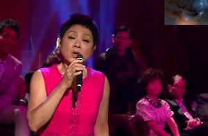 叶丽仪唱的《上海滩》至今无人超越,一开口还是那个经典味道!