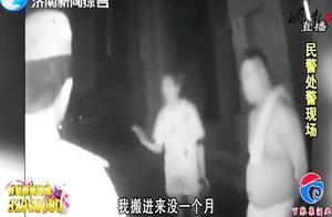 噪音引发邻里纠纷,女子一月被投诉七次,深更半夜民警上门调解