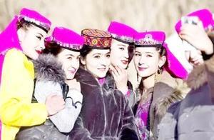 中国唯一白种人民族,姑娘个个美若天仙,但不与外族通婚