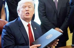 """""""不想打仗""""的特朗普突然改口 伊朗军方回应:看谁害怕战争!"""